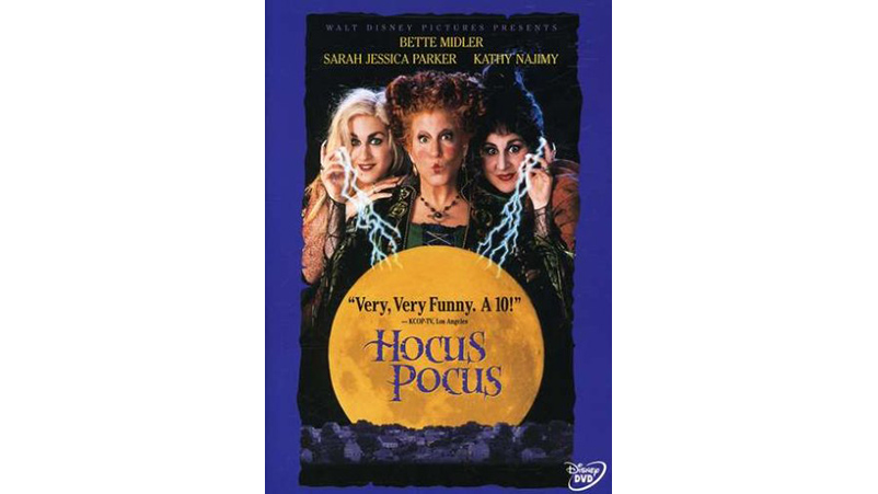 hocus pocus pg - Halloween Movies Rated Pg