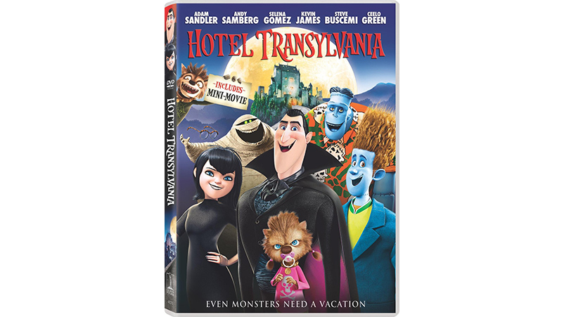 hotel transylvania pg - Halloween Movies Rated Pg