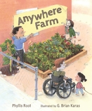 Anywhere Farm Children's Book