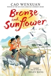 Bronze and Sunflower Children's Book
