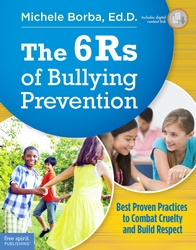 The 6Rs of Bullying Prevention from Free Spirit Publishing