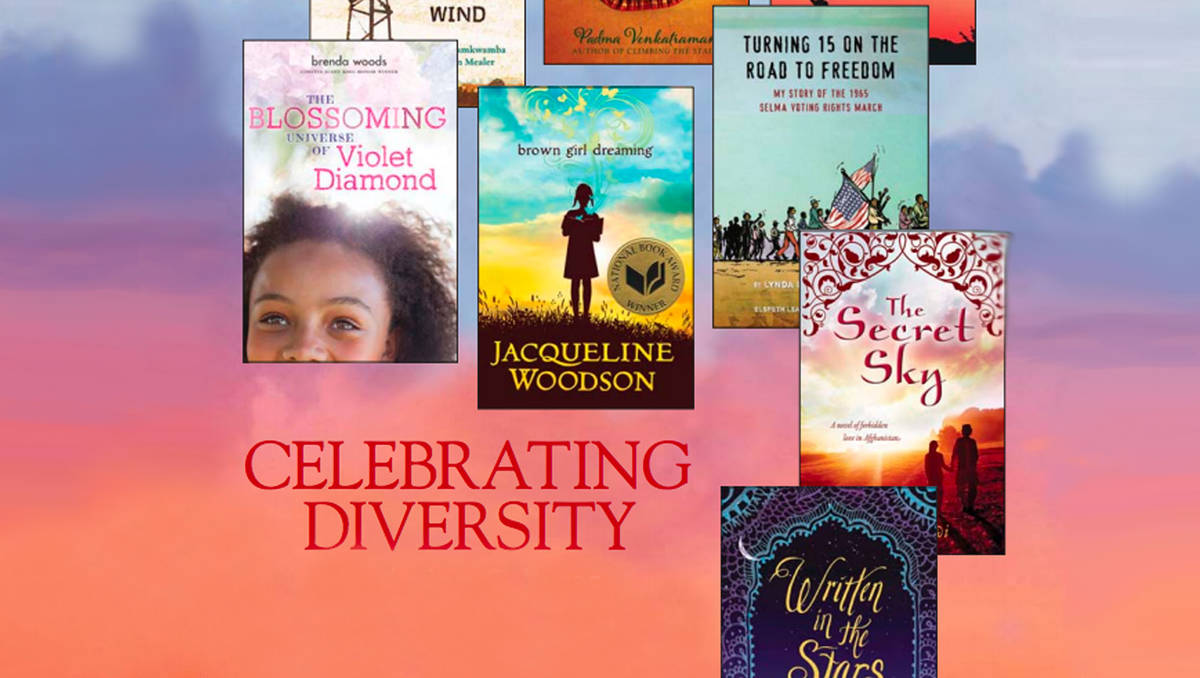 Celebrating Diversity Through Young People's Literature