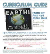 Earth! Teaching Guide