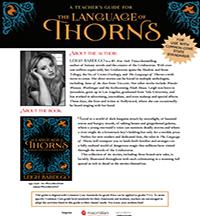 Language of Thorns TG