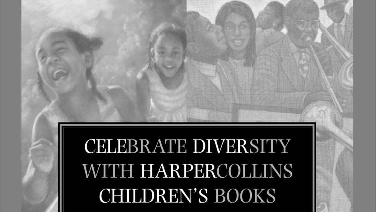 HarperCollins Black History Month Teaching Guides
