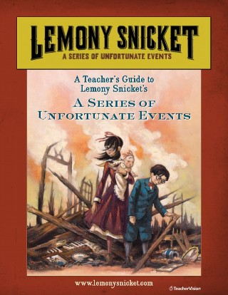 Lemony Snicket Series Teaching Guide