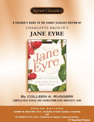 Jane Eyre Teaching and Curriculum Guide