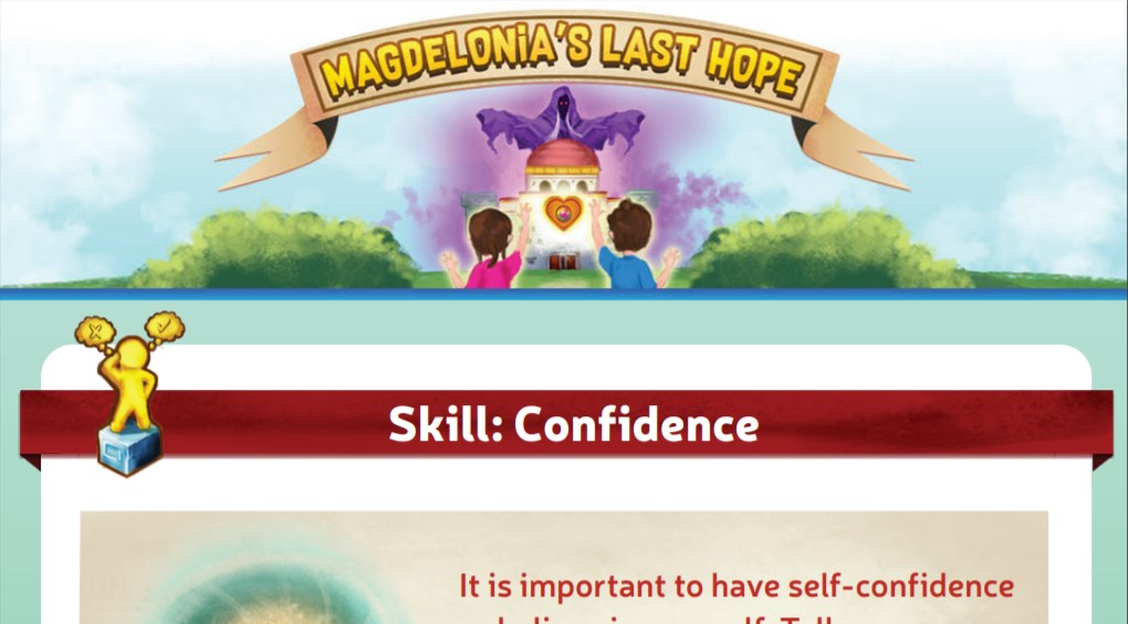 EQ for Kids: Building Confidence