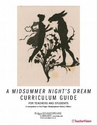Folfer Library Midsummers Night's Dream Curriculum Guide