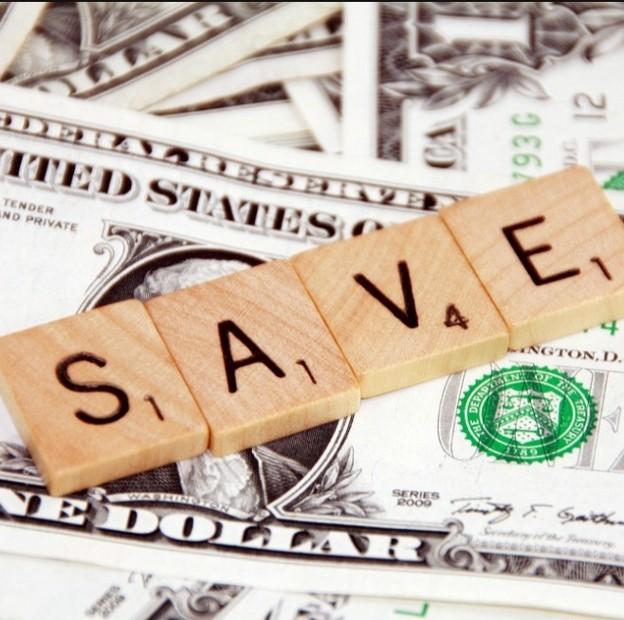 Teacher tips for saving money