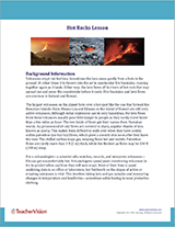Hot Rocks Background Information