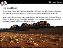 Introducing Deserts Cover Image