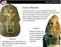 The Age of the Pharaohs Cover Image