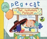 Peg+Cat: The Lemonade Problem