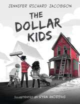 The Dollar Kids by Jennifer Richard Jacobson