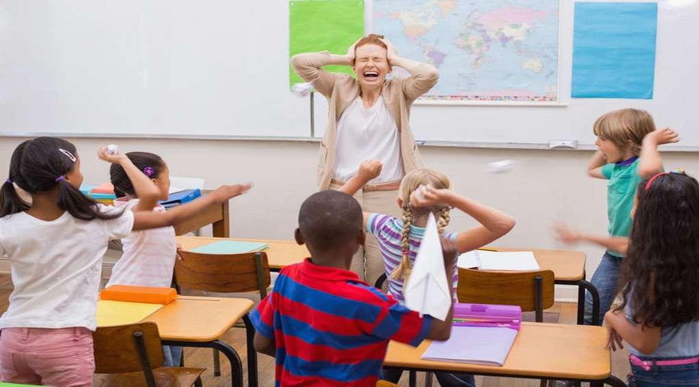 Top 10 Behavior Management Tips From Veteran Teachers