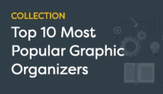 Top 10 Most Popular Graphic Organizers - TeacherVision