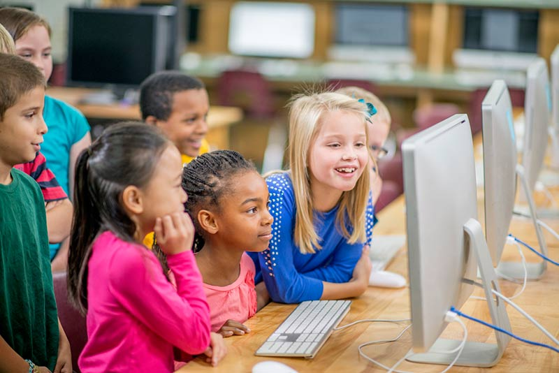 Dealing with Technology in the Classroom