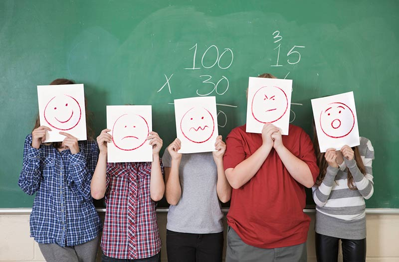 Emotionally Disturbed Students At >> Working With Emotionally And Behaviorally Challenged Students