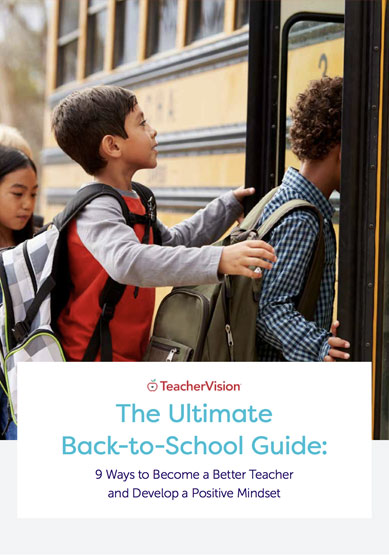 ultimate back-to-school guide for teachers