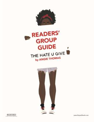 The Hate U Give Teaching Guide