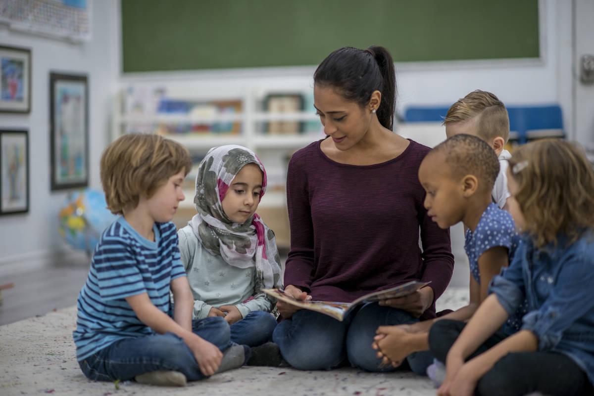 Adapt Lessons to Reach All Students