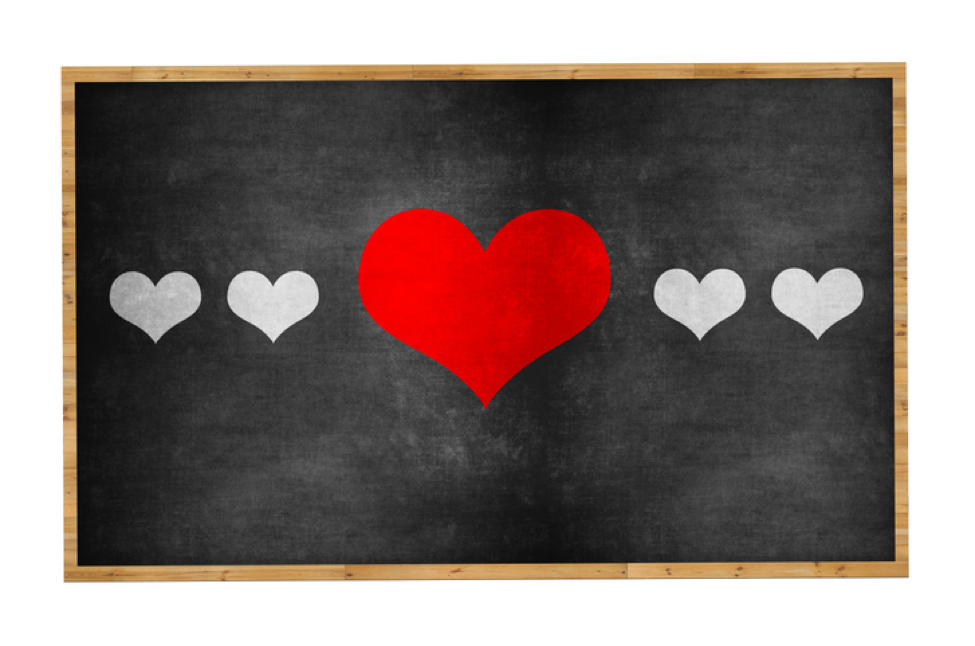 Celebrate Valentine's Day with Four Kindness Activities