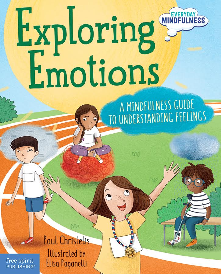 Exploring Emotions: A Mindfulness Guide To Understanding Feelings Reading Guide
