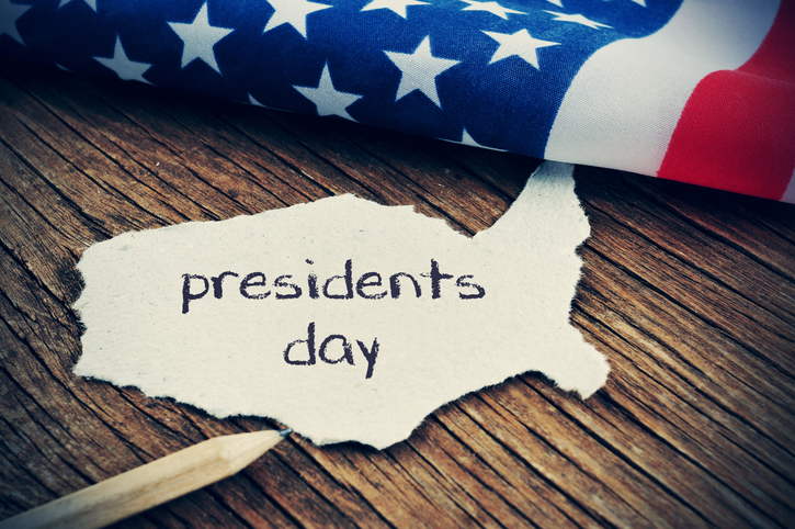 Three New Activities For Teaching Presidents' Day