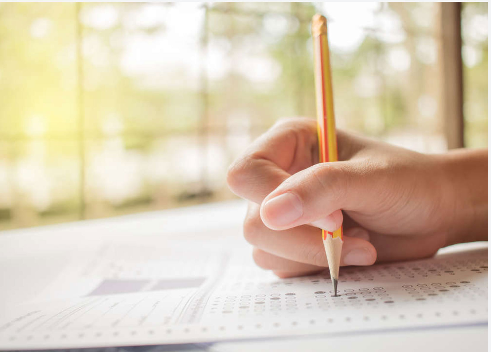 tips for how to prepare your students for standardized tests