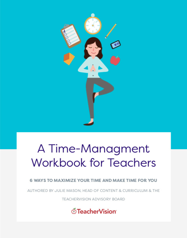 6 Tips for Teachers to better manage their time