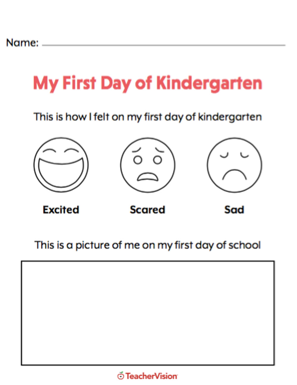photograph regarding Were Moving Up to Kindergarten Printable Lyrics known as Clroom Pursuits for Grades (K-12) - TeacherVision