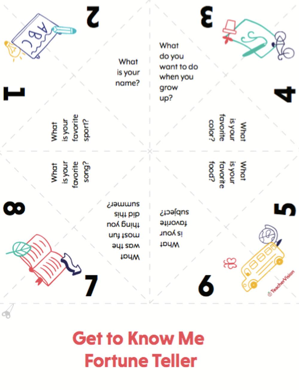 Classroom Activities for Grades (K-12) - TeacherVision