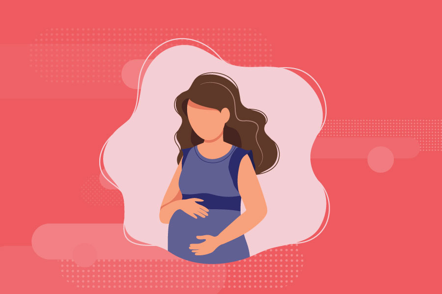 Tips For How To Balance The Demands of Teaching and Pregnancy