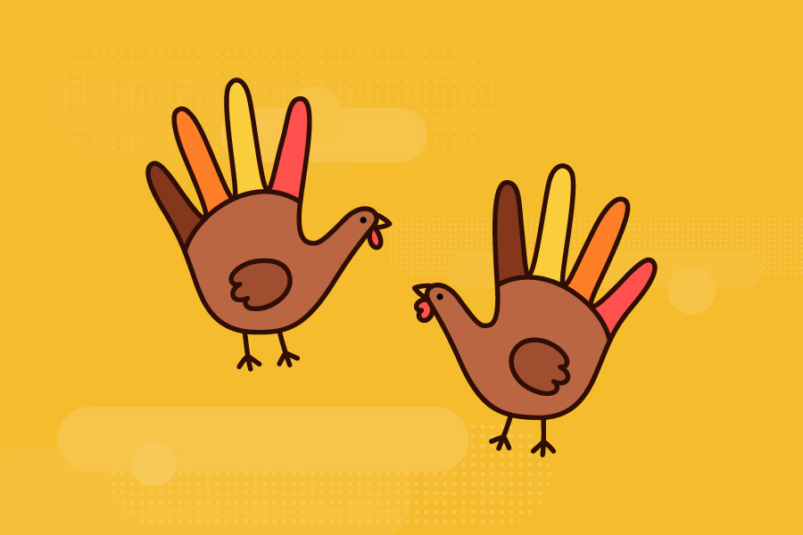 Resources and activities for teaching Thanksgiving in the elementary classroom