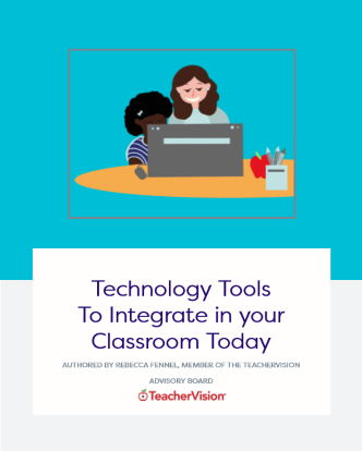 Technology Tools To Integrate Into Your Classroom Today
