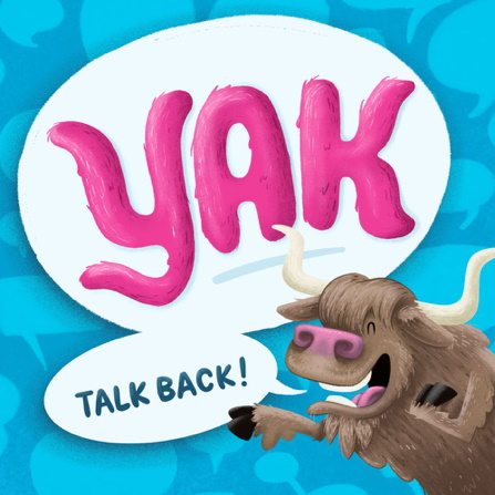 Yak Talk Back! Alexa Skill for Social-Emotional Learning