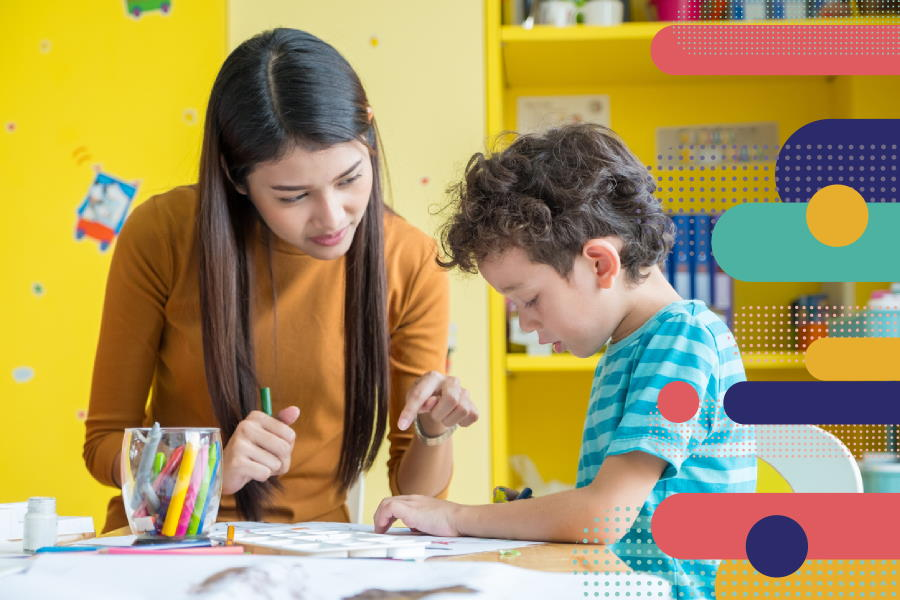 preparing preschoolers for kindergarten post-COVID19