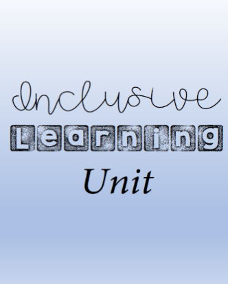 Inclusive Learning Activity Unit for ELA, Science, Social Studies