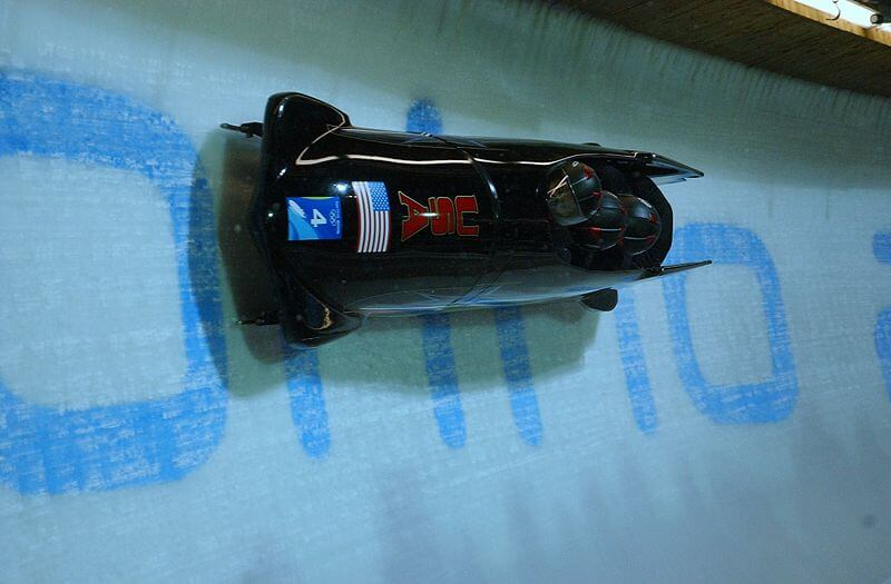 OlympicWinterSport,Bobsled