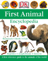 DK First Animal Encyclopedia