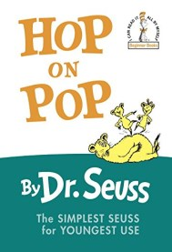 Ready to Rhyme with Hop on Pop (Pre-K–1)