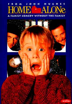 Movies,HomeAlone