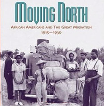 Moving North Cover