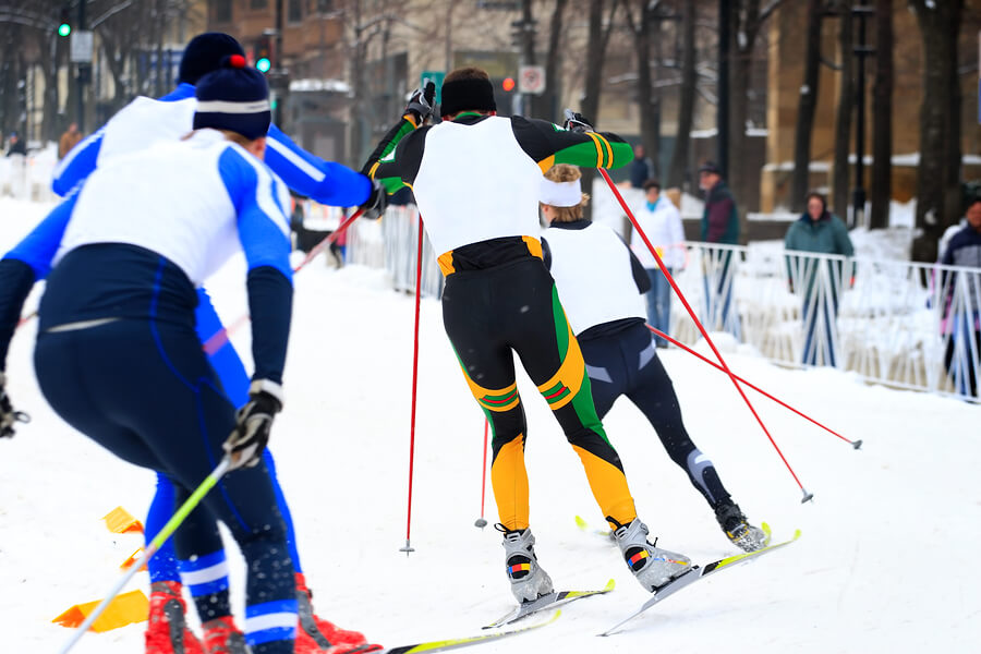 OlympicWinterSport,NordicCombined