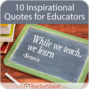 Educational Quotes