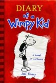 Diary of a Wimpy Kid: Greg Heffley's Journal(4-6)