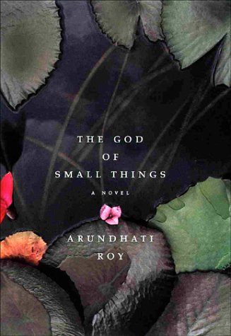The God of Small Things (1997)  By Arundhati Roy