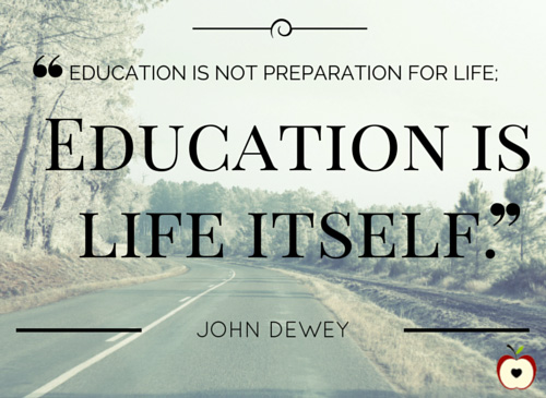 Inspirational Quotes About Education Prepossessing 10 Inspirational Quotes For Educators  Motivation For Backto .