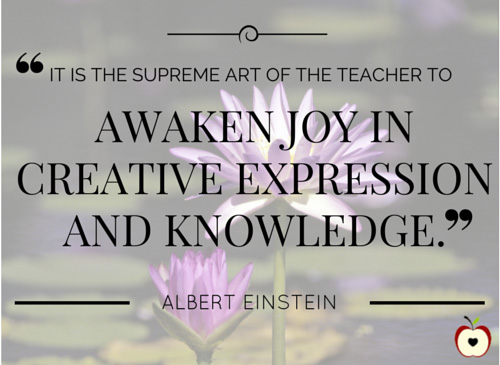 10 Inspirational Quotes For Educators Teachervision Teachervision